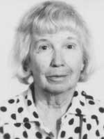 Александрова Зинаида Евгеньевна
