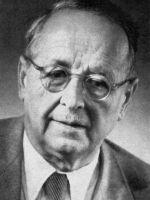 Вейль Герман Клаус Гуго